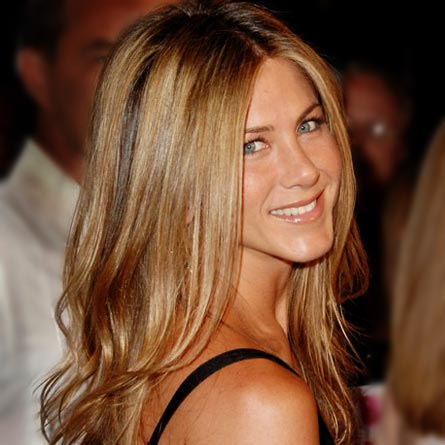 Jennifer Aniston. Foto: Pimkie