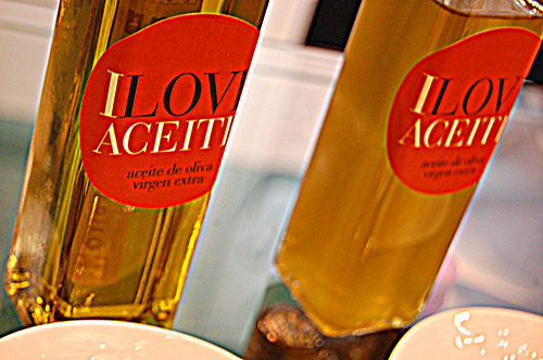 Aceite de Oliva. Foto: I Love Aceite on flickr.com