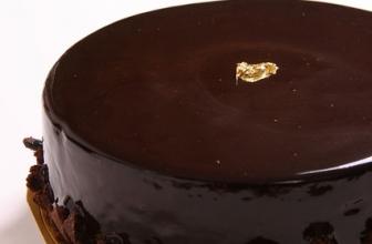 Postres Especiales: Tarta de Queso con Chocolate y Baileys