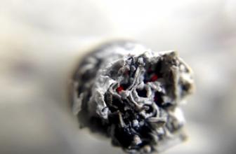 Fumar contribuye a la pérdida de memoria