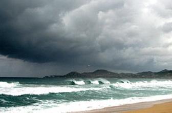 Los Huracanes Tienen Efectos Positivos sobre el Ecosistema, Según los Expertos
