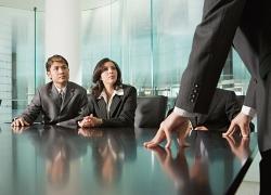 Errores a Evitar en una Entrevista de Trabajo