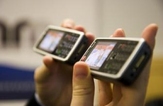 Alrededor de 1000 Millones de Personas Acceden a Internet con de sus Teléfonos Móviles
