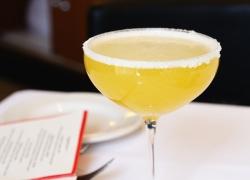 Cócteles Famosos: El Margarita