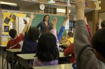 El Aprendizaje de Idiomas Mejora el Desarrollo Intelectual en los Niños